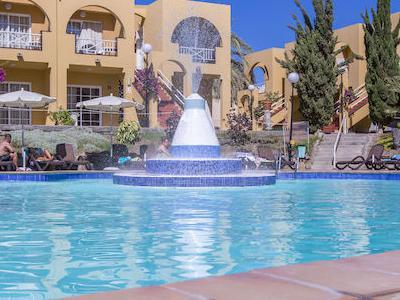 Spagna - Canarie, Gran Canaria - Appartamenti Tisalaya Park