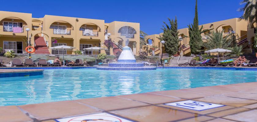 Spagna - Canarie, Gran Canaria - Appartamenti Tisalaya Park 0