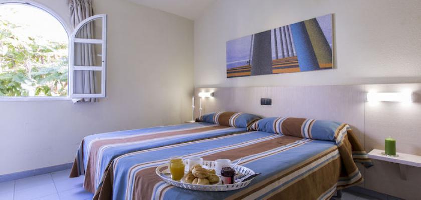 Spagna - Canarie, Gran Canaria - Appartamenti Tisalaya Park 1