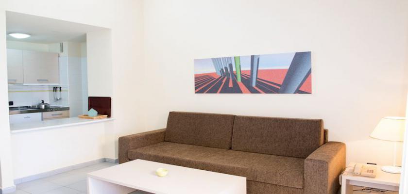 Spagna - Canarie, Gran Canaria - Appartamenti Tisalaya Park 2