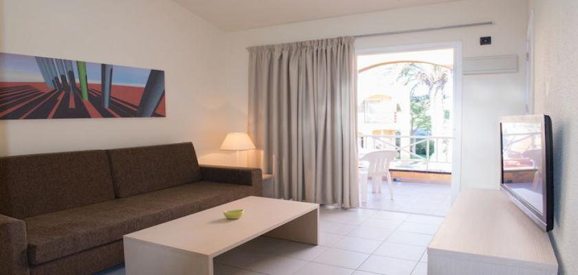 Spagna - Canarie, Gran Canaria - Appartamenti Tisalaya Park 3
