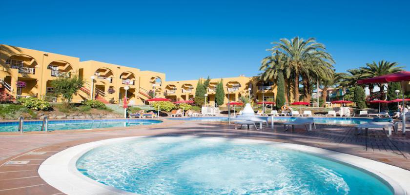 Spagna - Canarie, Gran Canaria - Appartamenti Tisalaya Park 4