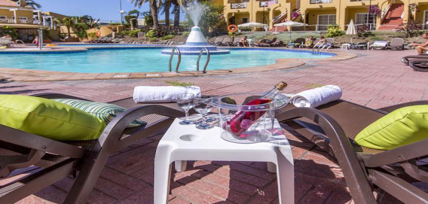 Spagna - Canarie, Gran Canaria - Appartamenti Tisalaya Park 5