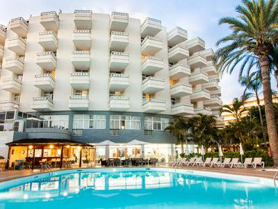 Spagna - Canarie, Gran Canaria - Rondo Aparthotel