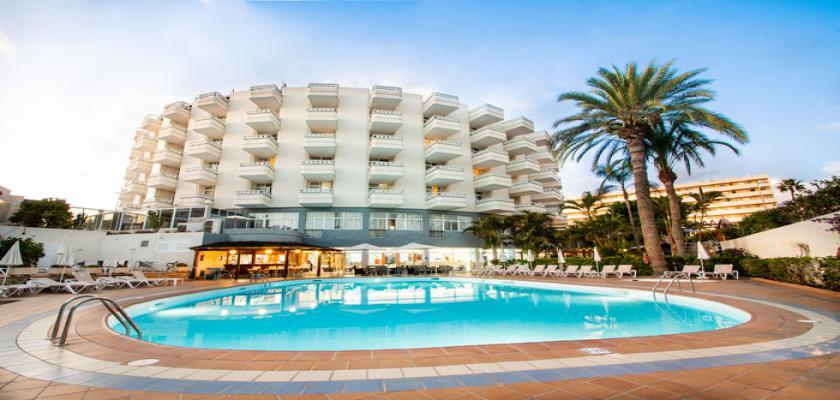 Spagna - Canarie, Gran Canaria - Rondo Aparthotel 1
