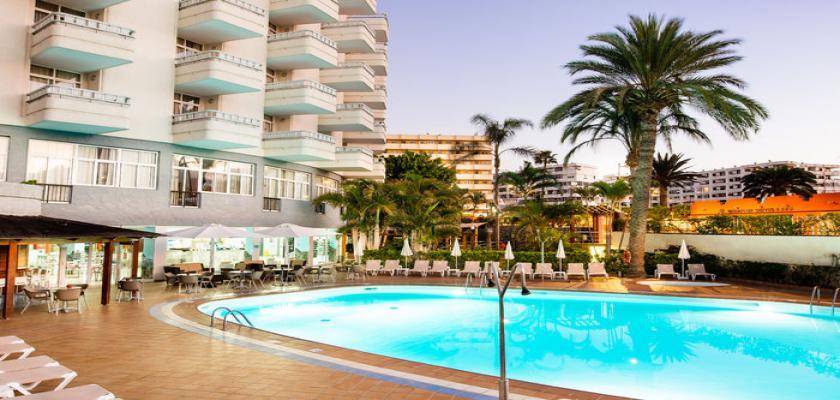 Spagna - Canarie, Gran Canaria - Rondo Aparthotel 2