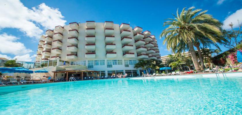 Spagna - Canarie, Gran Canaria - Rondo Aparthotel 0