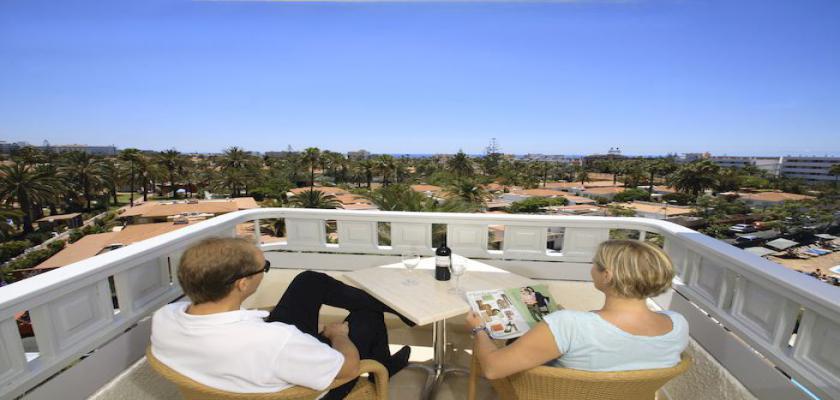 Spagna - Canarie, Gran Canaria - Rondo Aparthotel 3