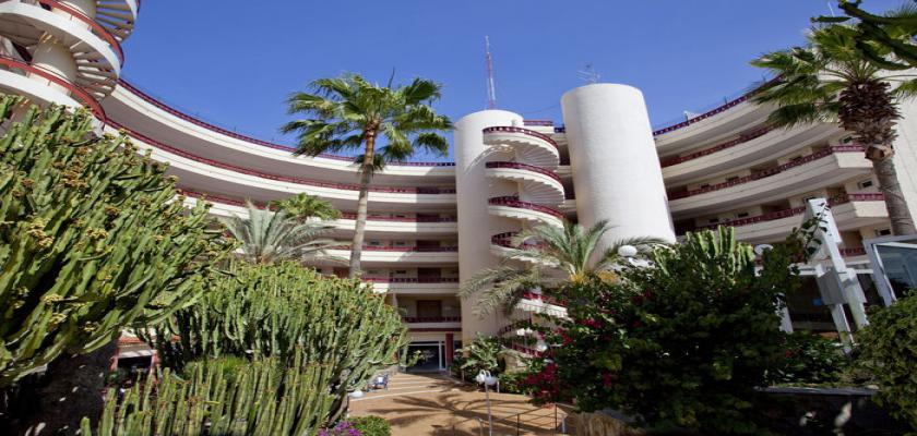 Spagna - Canarie, Gran Canaria - Rondo Aparthotel 5