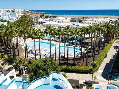 Spagna - Canarie, Lanzarote - Aparthotel Costa Mar