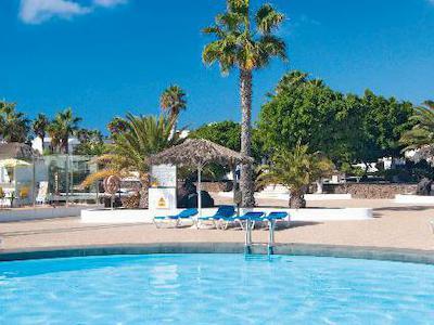 Spagna - Canarie, Lanzarote - Bungalow Playa Limones