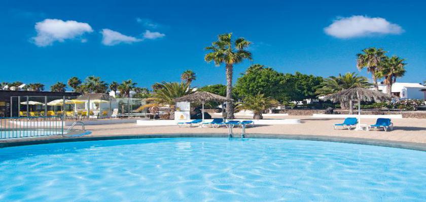 Spagna - Canarie, Lanzarote - Bungalow Playa Limones 0