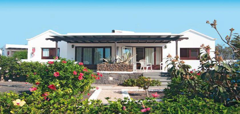 Spagna - Canarie, Lanzarote - Bungalow Playa Limones 1