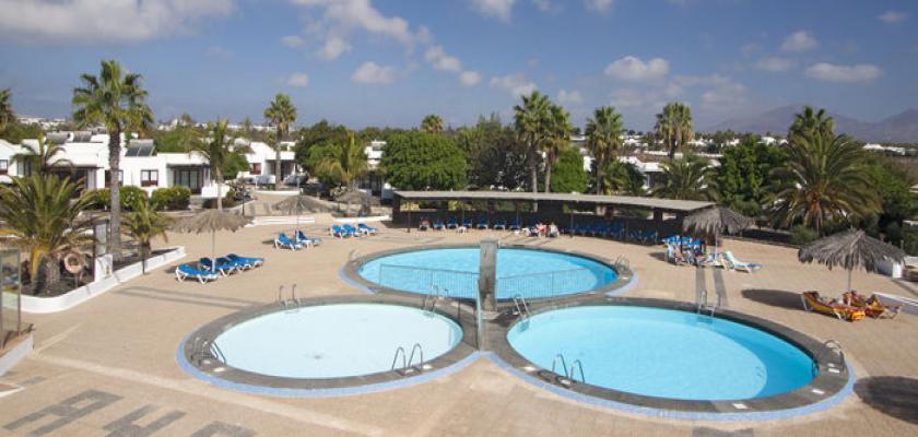 Spagna - Canarie, Lanzarote - Bungalow Playa Limones 2