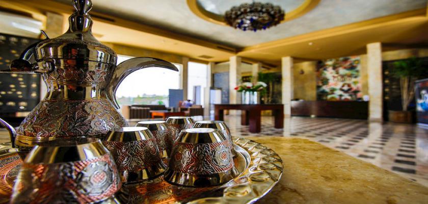 Egitto Mar Rosso, Sharm el Sheikh - Labranda Tower Bay 4