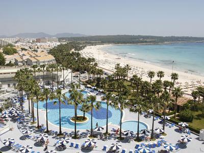Spagna - Baleari, Maiorca - Hipotels Mediterraneo Hotel
