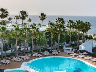 Spagna - Canarie, Lanzarote - Appartamenti Thb Flora