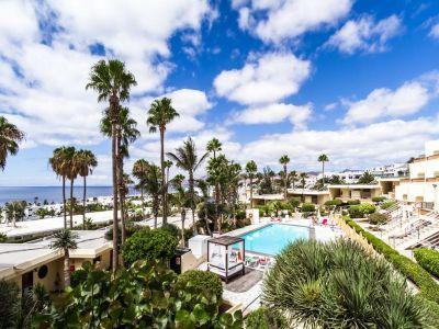 Spagna - Canarie, Lanzarote - Appartamenti El Dorado