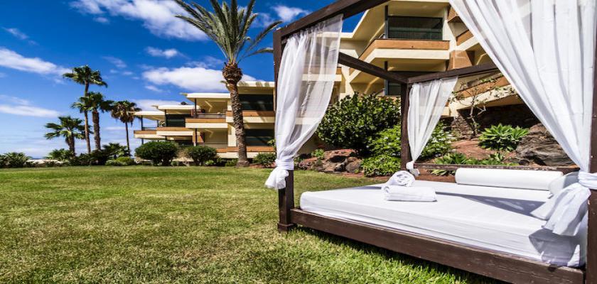 Spagna - Canarie, Lanzarote - Appartamenti El Dorado 0