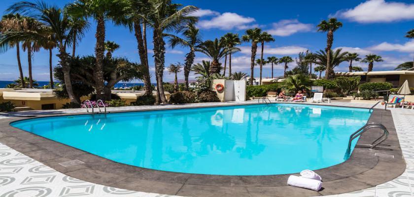 Spagna - Canarie, Lanzarote - Appartamenti El Dorado 1