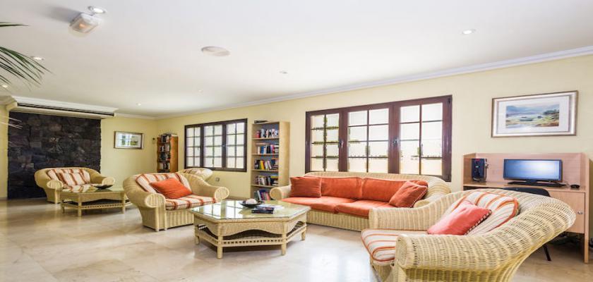 Spagna - Canarie, Lanzarote - Appartamenti El Dorado 2