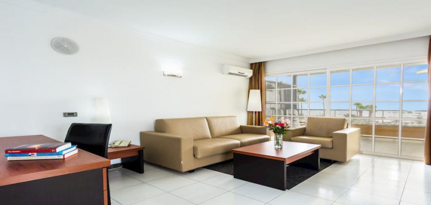 Spagna - Canarie, Lanzarote - Appartamenti El Dorado 3