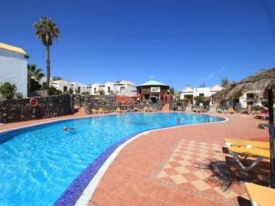 Spagna - Canarie, Fuerteventura - Fuerteventura Beach Club