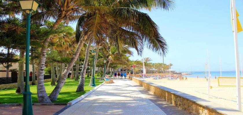 Spagna - Canarie, Fuerteventura - Fuerteventura Beach Club 4