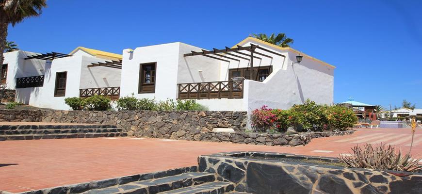 Spagna - Canarie, Fuerteventura - Fuerteventura Beach Club 0
