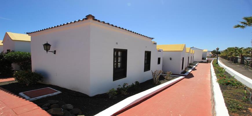 Spagna - Canarie, Fuerteventura - Fuerteventura Beach Club 2