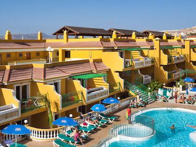Spagna - Canarie, Fuerteventura - Aparthotel Caleta Garden