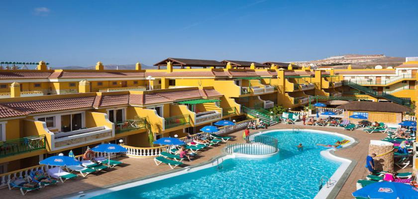 Spagna - Canarie, Fuerteventura - Aparthotel Caleta Garden 0