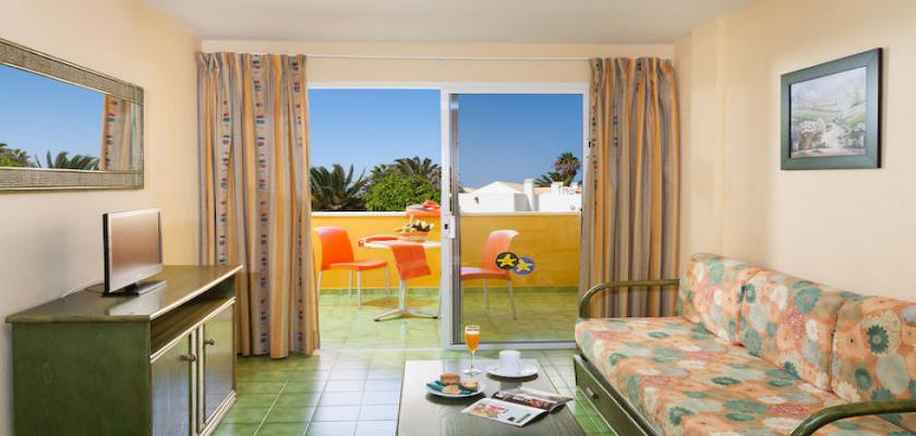 Spagna - Canarie, Fuerteventura - Aparthotel Caleta Garden 3