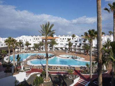 Spagna - Canarie, Fuerteventura - Aparthotel Hesperia Bristol