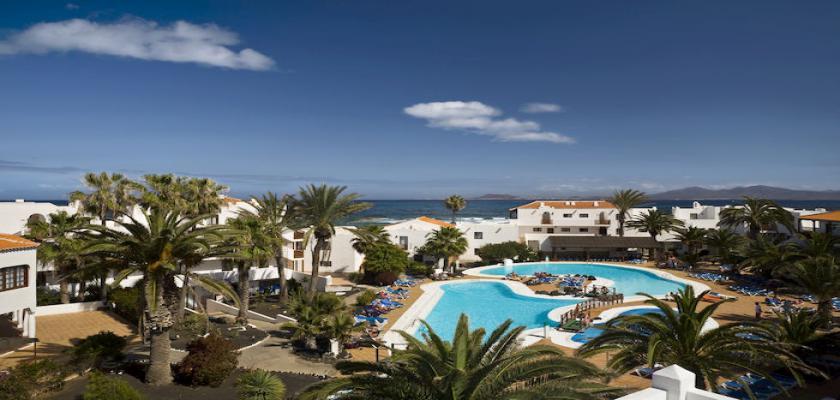 Spagna - Canarie, Fuerteventura - Aparthotel Hesperia Bristol 1