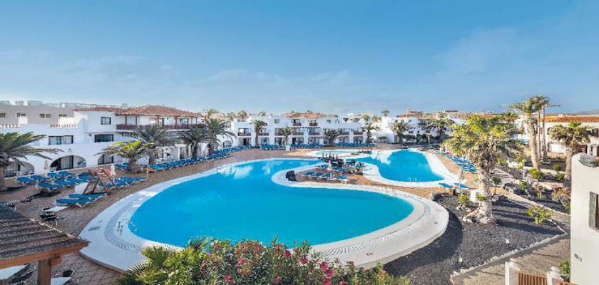 Spagna - Canarie, Fuerteventura - Aparthotel Hesperia Bristol 2