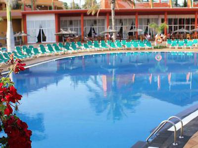 Spagna - Canarie, Fuerteventura - Oasis Village Aparthotel