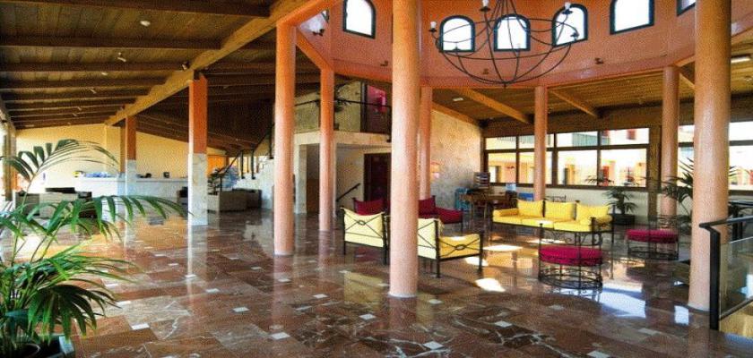 Spagna - Canarie, Fuerteventura - Aloe Club Resort 2