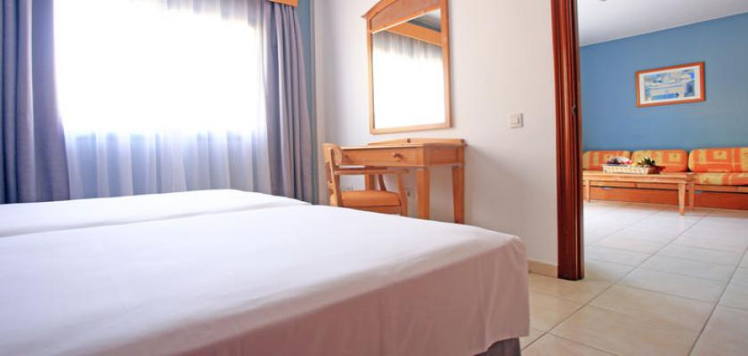 Spagna - Canarie, Fuerteventura - Aloe Club Resort 3