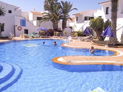 Spagna - Canarie, Fuerteventura - Puerto Caleta