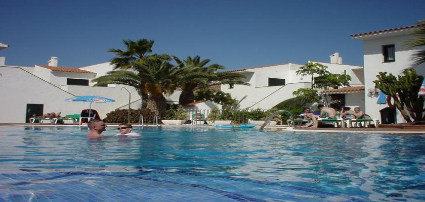 Spagna - Canarie, Fuerteventura - Puerto Caleta 1
