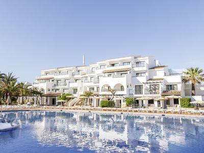 Spagna - Baleari, Ibiza - Fergus Style Bahamas Ibiza