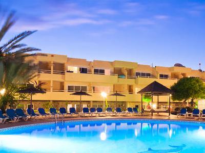 Spagna - Canarie, Fuerteventura - Arena Suite Boutique