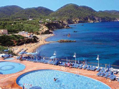 Spagna - Baleari, Ibiza - Invisa Cala Verde Ibiza