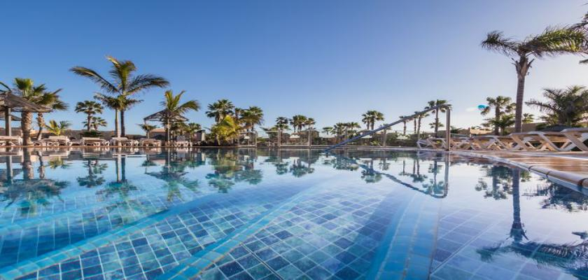 Spagna - Canarie, Fuerteventura - Oasis Dunas Aparthotel 1