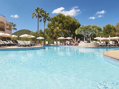 Spagna - Baleari, Ibiza - Invisa Hotel Club Cala Blanca