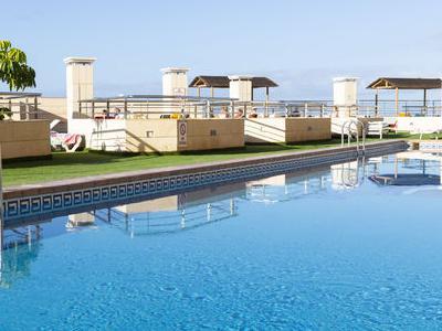 Spagna - Canarie, Tenerife - Villa De Adeje Beach