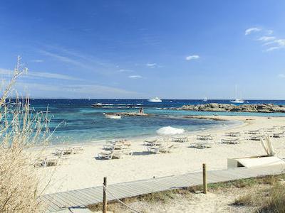 Spagna - Baleari, Formentera - Paya Portu Saler formentera