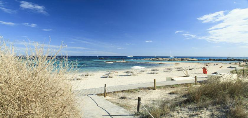 Spagna - Baleari, Formentera - Paya Portu Saler formentera 0