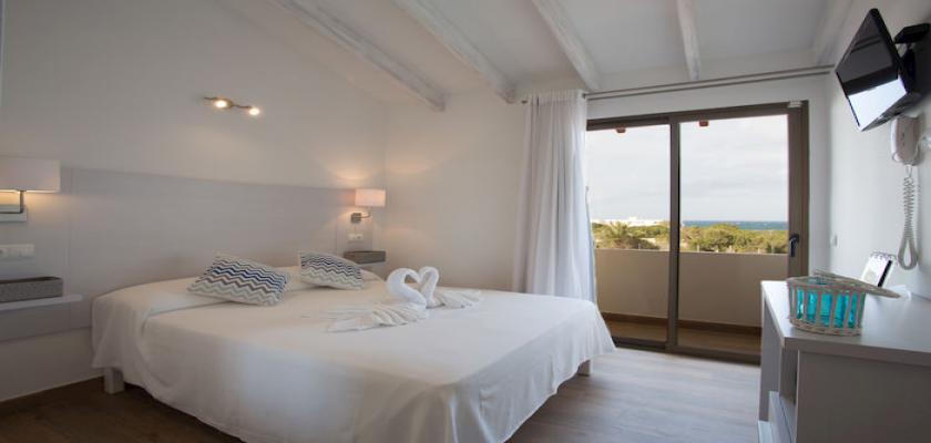 Spagna - Baleari, Formentera - Rosamar Formentera 3